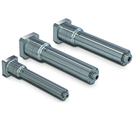 Tolomatic ERD Hygienic Electric Rod Actuators