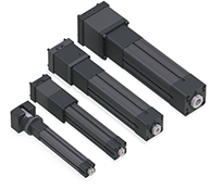 Tolomatic High Force RSA-HT Electric Actuators