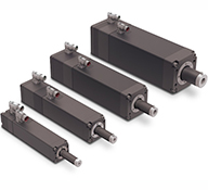 Tolomatic IMA Servo Linear Actuators
