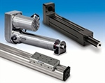 Selection tips: rodless electromechanical & electric rod actuators