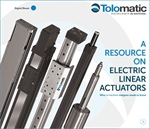 Test your motion control smarts. Take the electric linear actuator quiz.