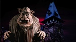 Haunted house animatronics: Expect the unexpected…(cue the evil laugh)