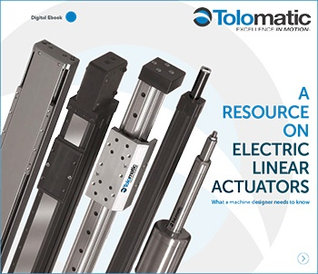 electric linear actuator ebook