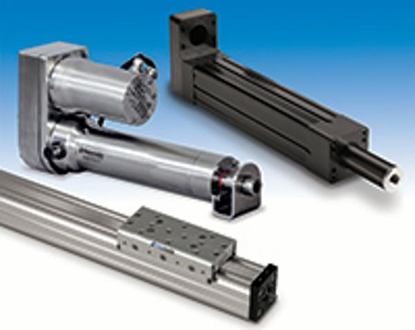 electric linear actuator group