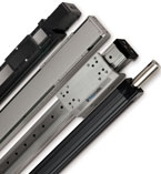 electric linear motion