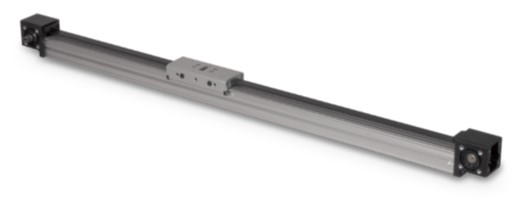 long stroke linear actuator