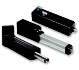 electric rod actuators