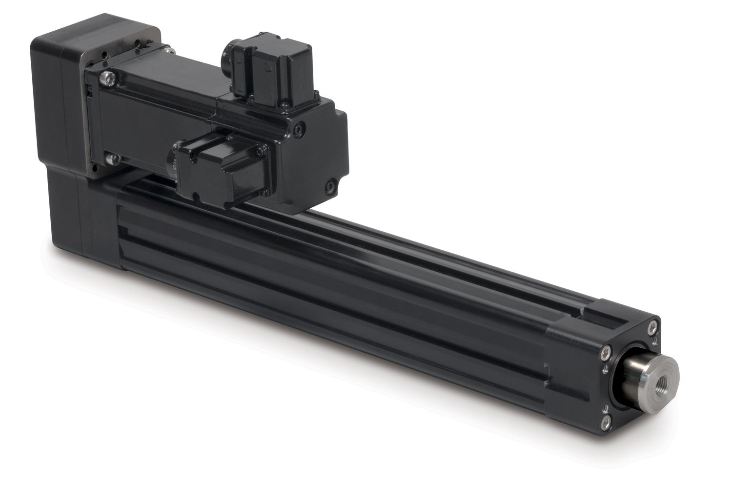 RSA electric high-force linear actuator