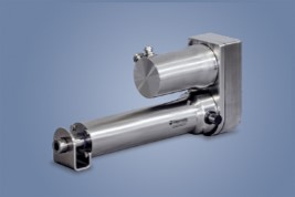 3A and USDA-approved hygienic ERD electric cylinder