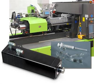 Aseptic Plastic Injection Molding