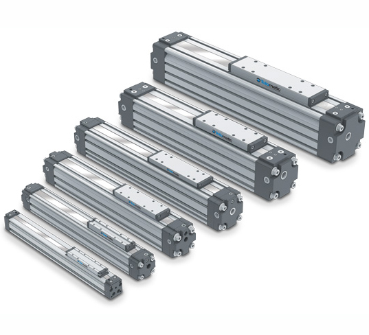 Image result for pneumatic actuator