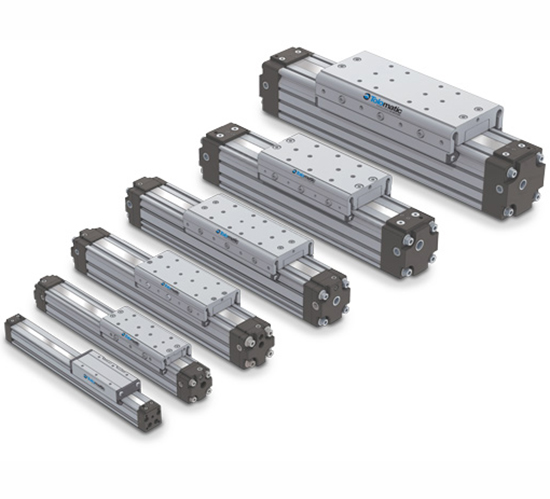 long stroke pneumatic air cylinders cylinder mxp s by