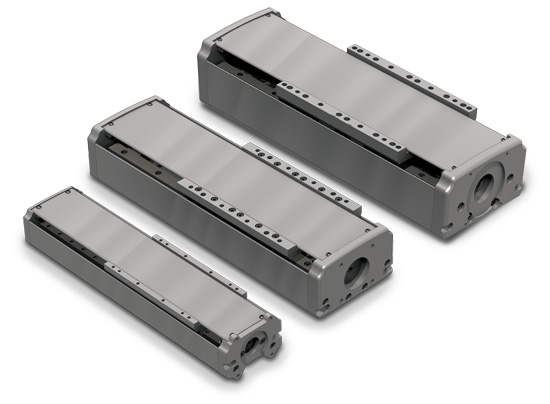 Electric Linear Motion Control | by Tolomatic (Tol-O-Matic)